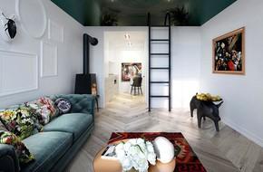 Chuyên gia tư vấn những món đồ nên sắm cho căn hộ nhỏ gọn gàng, tiện lợi