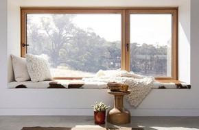 24 cách trang trí cửa sổ cực đáng yêu