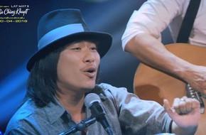 Kiều Minh Tuấn bất ngờ khoe giọng trong nhạc phim của Lý Hải