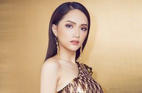 Sau khi lên ngôi Hoa hậu, Hương Giang vẫn dùng tên thật lúc chưa chuyển giới
