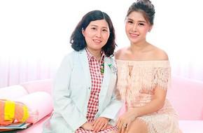 Chuyên gia sữa mẹ Lê Ngọc Anh Thy: Không có chuyện sữa mẹ chữa được đau mắt đỏ hay giúp mọc lại đốt ngón tay