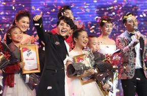 BTC Giọng hát Việt nhí nhận sai, chính thức xin lỗi vì mang thảm họa Carina ra giễu cợt