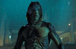 Không ít lần dính nghi vấn đạo nhái, 'The Shape of Water' vẫn nghiễm nhiên ẵm giải Oscar ầm ầm