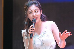 Văn Mai Hương: