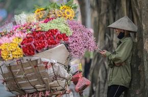"""8/3 của những người phụ nữ không bao giờ thiếu hoa: """"Mình thích thì mang hoa về tự cắm, chẳng cần chờ ai tặng cả!"""""""