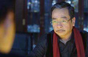 NSND Hoàng Dũng (vai Phan Quân) xác nhận phim