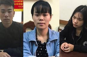 Lạng Sơn: Bắt giữ 4 nam thanh nữ tú 9x mua bán người, giải cứu nhiều nạn nhân