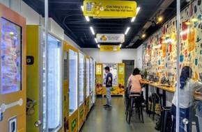 Hà Nội sắp có cửa hàng không người bán như ở Nhật