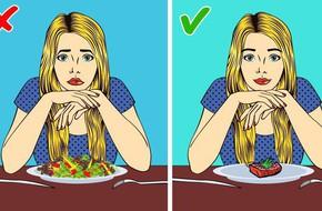 Cứ làm 10 điều này buổi tối, bạn vừa giảm cân lại giúp cuộc sống mình
