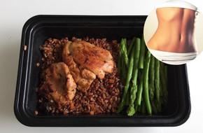 39 thực đơn ăn kiêng Eat Clean giúp đánh bay mỡ bụng chào hè hiệu quả