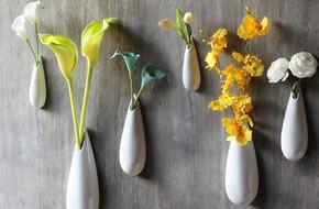 Những bộ sưu tập lọ hoa đẹp đến ngẩn ngơ