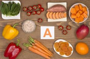 Bạn có thể gặp phải các vấn đề này với mắt, da, tóc... nếu không tiêu thụ đủ vitamin A