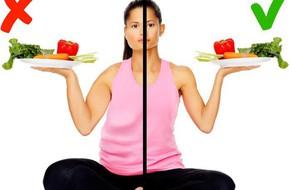 6 thói quen bạn vẫn làm để giảm cân nhưng hóa ra lại là nguyên nhân khiến cân nặng tăng lên
