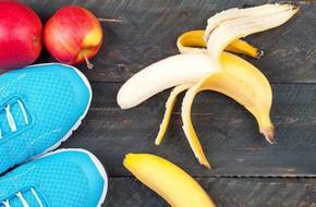 Bạn có hiểu vì sao các VĐV thể thao lại phải ăn chuối nhiều hay không? Đây là lý do…