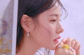 Lấy Taeyang xong, nữ diễn viên Min Hyo Rin ngày càng đẹp và giờ đã đạt đến đẳng cấp đỉnh cao trên tạp chí