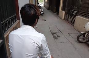 Hà Nội: Người thuê nhà khu cô gái tự tử sợ hãi chuyển chỗ ở