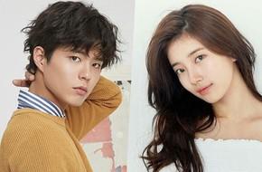 Suzy được mời đóng vai mà Park Shin Hye đã từ chối, sánh vai Park Bo Gum