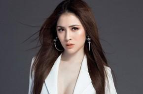 Thư Dung đại diện Việt Nam tham dự Miss Eco International 2018
