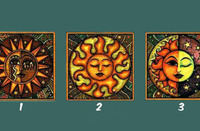 Chọn một hình ảnh mặt trời để biết điều gì sẽ đến với bạn trong cuối tháng 4 này