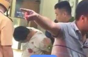 Hà Nội: Kẻ cướp xông vào tiệm vàng, nghi dùng súng nhưng đã bị tóm gọn trong đêm