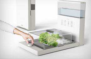 """4 ý tưởng """"đỉnh của đỉnh"""" cho căn bếp tương lai hiện đại đến không ngờ"""