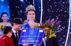 Chung kết Hoa hậu Biển toàn cầu: Tân Hoa hậu chính thức lộ diện