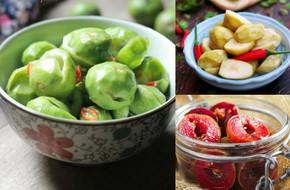 Mùa hè nhất định phải 'thủ' sẵn trọn bộ công thức làm hoa quả dầm tuyệt ngon hơn hẳn ngoài hàng