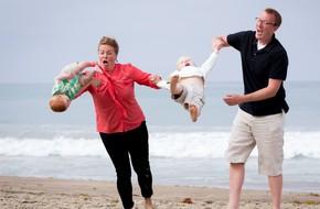 Để nuôi dưỡng một đứa trẻ hạnh phúc, bố mẹ cần bồi dưỡng phẩm chất này ở con