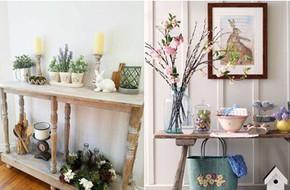 Những ý tưởng décor bàn cũ vô cùng ấn tượng cho không gian sống đẹp cuốn hút