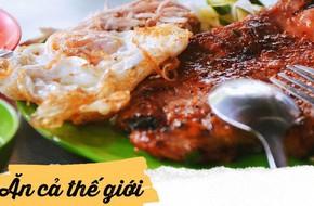 Hít hà mùi thơm hấp dẫn của những quán cơm tấm lâu đời ở Sài Gòn