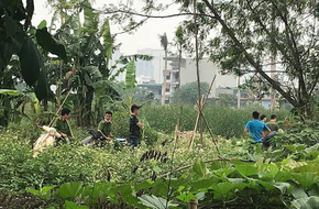Vụ phát hiện xác nam sinh trong bao tải ở Hà Nội: Đã bắt được nghi phạm đang lẩn trốn tại miền Nam