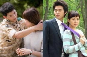 Không chỉ Son Ye Jin - Jung Hae In, đây chính là những cặp chị đẹp - trai trẻ
