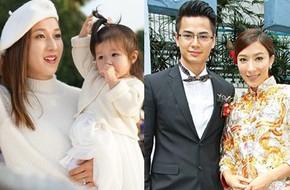"""Phận đời của Tứ đại hoa đán """"thế hệ 2000"""" đài TVB: Người mang tiếng vì chồng thị phi, kẻ cô độc vướng nghi vấn """"dao kéo"""" đến bỏ nghề"""