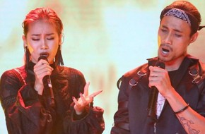 Trước khi tố bị gạ tình, Phạm Lịch - Phạm Anh Khoa từng hát hợp tác với nhau thế này