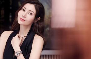 Lấy chồng đại gia, Hoa hậu Hồng Kông đẹp nhất lịch sử khoe nhan sắc