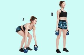 Những bài tập rèn luyện sức mạnh hiệu quả cho người chạy bộ