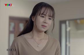 Hết Lan Phương lại đến Hồng Diễm khóc cạn nước mắt vì chồng đòi ly dị
