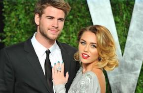 Rộ tin đồn Miley Cyrus và Liam Hemsworth đã bí mật tổ chức đám cưới