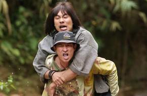 Huy Khánh bầm dập, ám ảnh vì cõng Kiều Minh Tuấn suốt 1 tháng