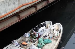 Hà Nội: Phát hiện thi thể dưới gầm cầu trên đường Trường Chinh