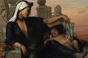 3 phương pháp thử thai kỳ quái thời cổ đại: Từ đi tiểu lên mầm lúa mạch đến đặt củ hành vào
