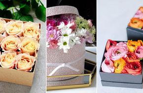 3 cách cắm hoa đẹp lung linh không thua gì mua tiệm