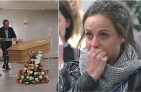 Đến điểm hẹn với bạn bè, cô gái không ngờ đang đến dự chính tang lễ của mình và lý do sau đó khiến cô khóc nức nở