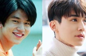 Lee Dong Wook lộ ảnh quá khứ