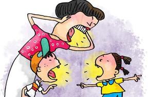 Bà mẹ thử nghiệm 2 tuần không quát mắng con và điều bất ngờ đã xảy ra