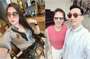 Sau 1 năm kết hôn, vợ thứ 2 cựu tiếp viên hàng không của MC Thành Trung ngày càng xinh đẹp, sang chảnh