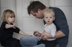 Muốn con luôn khỏe mạnh và hạnh phúc, học 5 cách nuôi dạy con của cha mẹ Thụy Điển