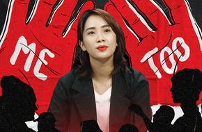 Không dừng ở Phạm Anh Khoa, Phạm Lịch chính thức phát động phong trào #metoo trong showbiz Việt