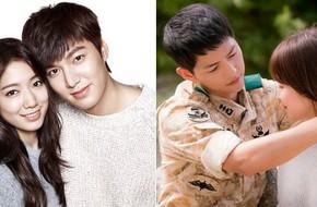 6 phim Hàn từng gây bất mãn vì 'không hiểu nổi vì sao lại hot'