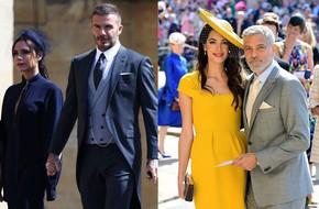 Lộ diện dàn sao quyền lực trong đám cưới cổ tích của Hoàng tử Harry và nữ diễn viên Meghan Markle